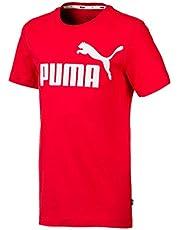 PUMA Essentials B Maglietta Unisex - Bambini