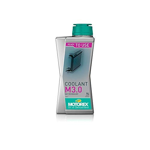 Motorex Coolant M3.0 - Kits Voiture