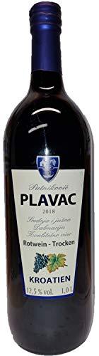 Putnikovic Plavac 1 Ltr.