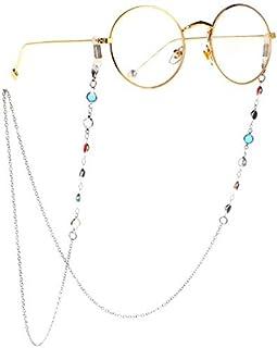 سلسلة لتثبيت النظارات الطبية والشمسية