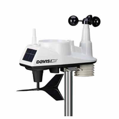 Davis Vue ISS 6357OV Unidad exterior