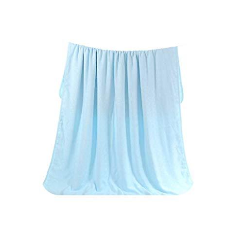 Colcha Azules Cama 105  marca Ocean-beautiful Blanket