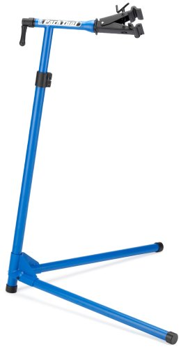 Park Tool PCS-9 - Soporte de montaje para bicicletas, color azul - Talla única