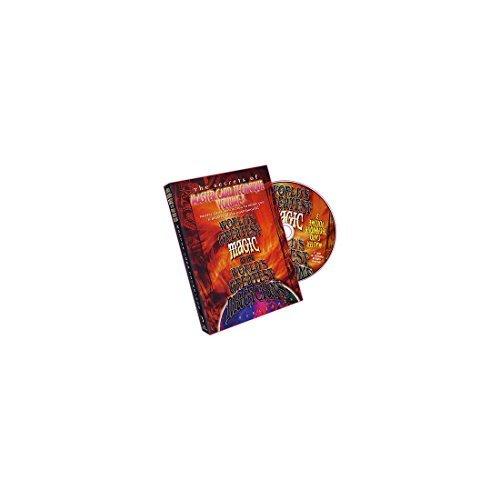 Master Card Technique Volume 3 (World's Greatest Magic) - DVD
