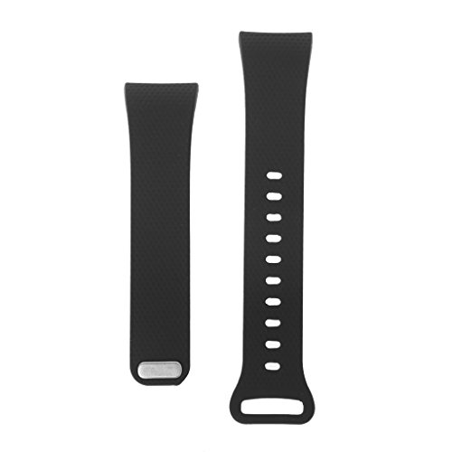 Buwei Cinturino da Polso sostitutivo Cellulare Cinturino in Silicone Gear Fit 2 PRO/SM-R360
