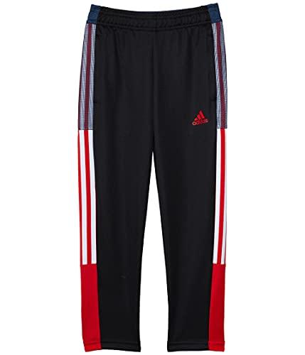 adidas Tiro Track Pant Pantalones Deportivos, Negro, S para Niñas