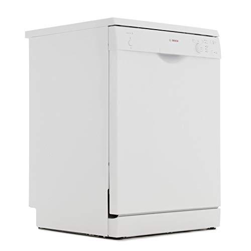 Bosch SMS24AW01G Serie 2, Freestanding dishwasher, 60 cm - White