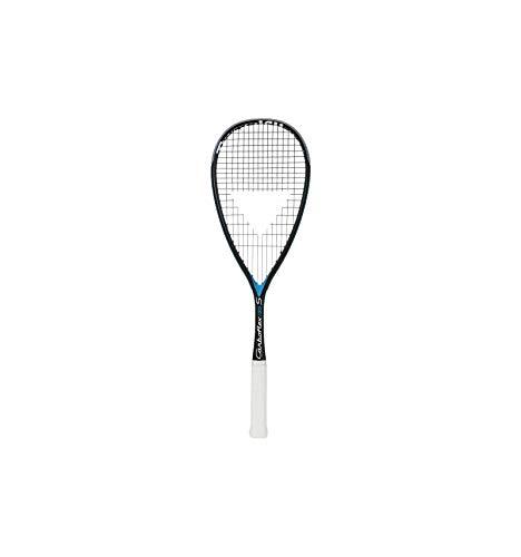 Tecnifibre Carboflex 135S Raqueta Squash Edition Blue