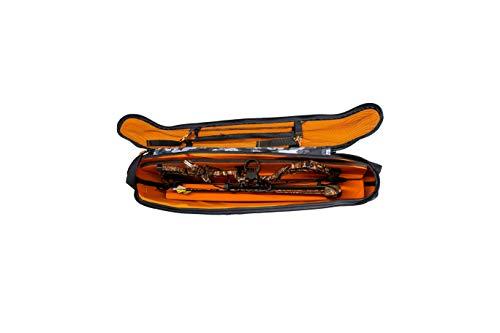 Plano BoxMax Stealth Vertical Bow Case, Camo