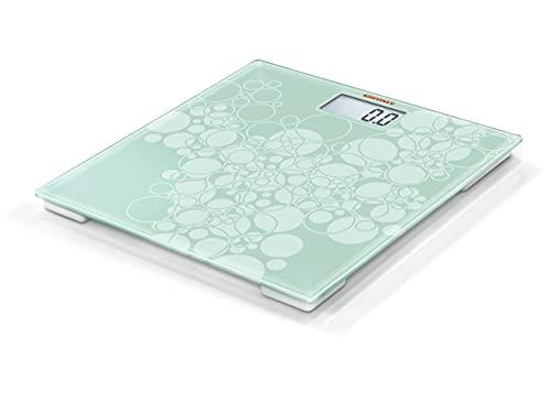 Soehnle 63831 - Bascula digital de baño Pharo 200, analítico