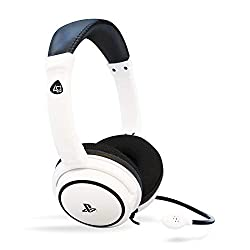Inline volume control for simultaneous chat & Game sound adjustment flexible boom microphone and mic Mute option breathable mesh ear cushions/ Adjustable padded headband 1.2 metre cable with 3.5mm jack connection cable tilt & twist ear cups/ 40mm spe...