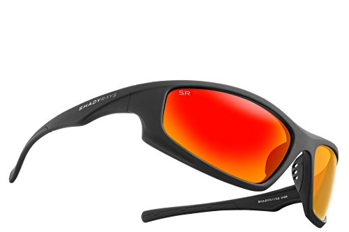 Shady Rays X Series Polarized Sport Sunglasses Review