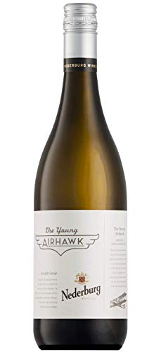Nederburg The Young Airhawk Sauvignon Blanc 2017