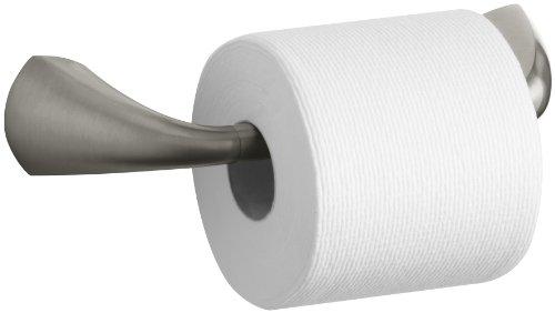Top 10 best selling list for kohler toilet paper holder nickel