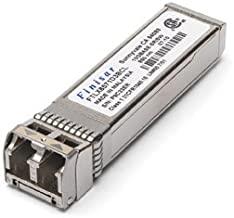 Supermicro AOC-TFC8-FS FINISAR FTLF8528P3BNV 8GB FC SFP+ Transceiver