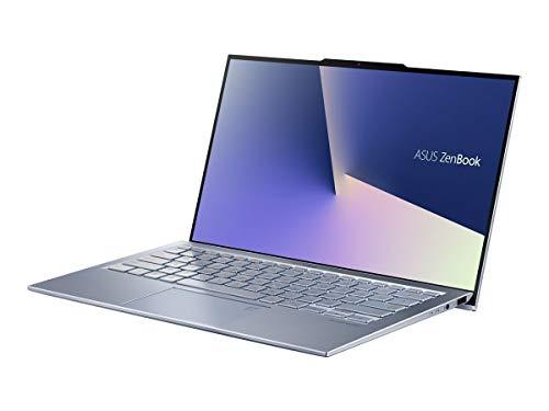 ASUS ZenBook S UX392FA-AB017T Azul Portátil 35,3 cm (13.9