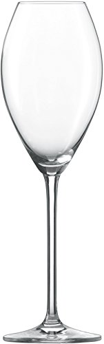 Schott Zwiesel BAR Special Sektglas, Kristallglas, farblos, 7.7 cm, 6