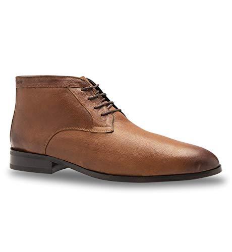 Joop! Herren kleitos Boot mfu 1 Klassische Stiefel, Braun (Cognac 703), 44 EU