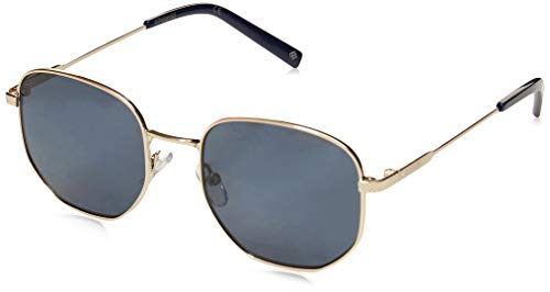 Polaroid PLD 2081/S/X Sunglasses, Lgh Gold, 51 Uomo