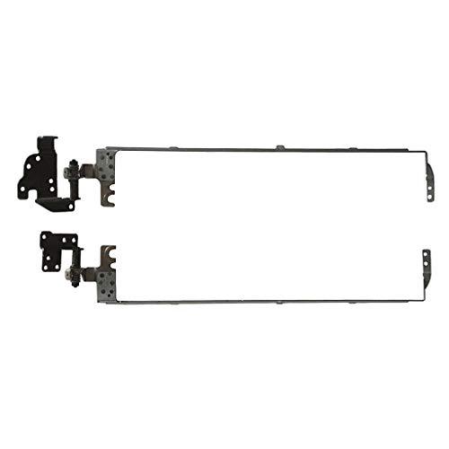 H HILABEE Bisagras de Pantalla a Izquierda y Derecha Repuestos para Ejes de Portátiles para Acer Aspire E1-530 E1-532