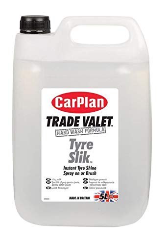 CarPlan TSS505 Trade Valet Tyre Slik