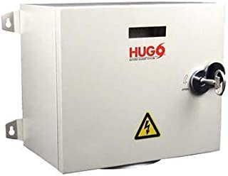 HUGO Battery Backup for Tankless Water Heaters Without Flow Sensor