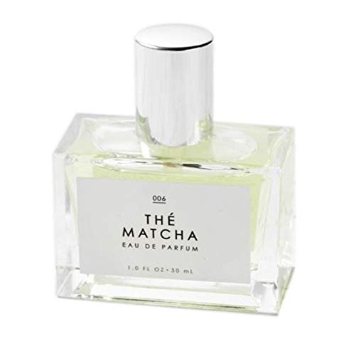 Gourmand The Matcha Eau De Parfum 1 Fl. Oz! Blended Scents Of Green Tea, Freesia And Amber! Fresh, Feminine And Sweet Fragrance! Choose Your Scent! (Matcha)