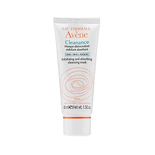 Avene Avene Cleanance Mask 40Ml - 1 Unidad