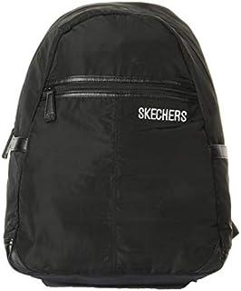 Skechers Backpack for Unisex, Black, S183-06