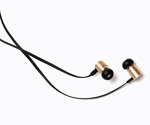 Symphonized MTL Dual Driver Heavy Bass Premium In-ear Noise Isolating...