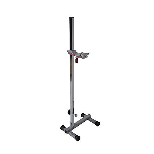 Bicisupport professioneel gereedschap voor het bepalen van de zadelpositie ten opzichte van de trapas (diverse gereedschap).