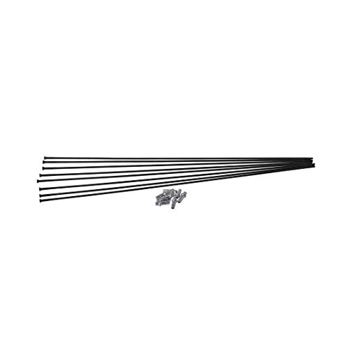 DT Swiss HX 1501 Spline 27.5 Kit de Remplacement pour Rayons