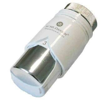 Schlösser Thermostatkopf