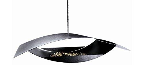 Tuliba pulverbeschichtetem Stahl modernen dänischen Design Möve Vogelhaus/Vogelfutterhaus hebt den Stil Ihres Garten skandinavischen Design by Morten KRISTOFFERSEN