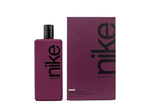 Nike - Mauve para Mujer, Eau de Toilette, Promoción 200 ml