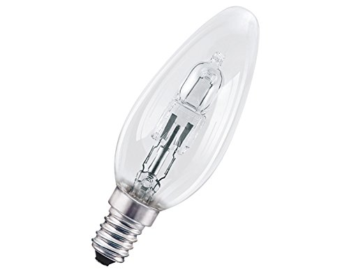 Osram 915282 Halogène Bulb E14 20 W