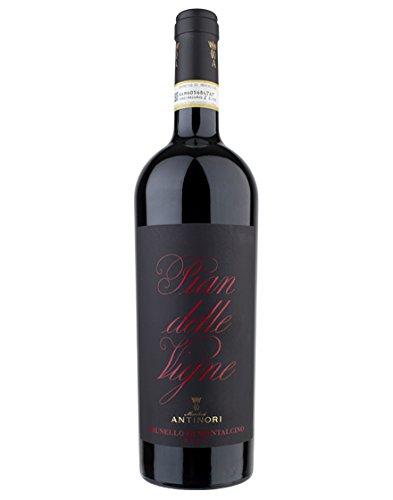 Brunello di Montalcino DOCG Pian delle Vigne Marchesi Antinori 2016 0,75 L