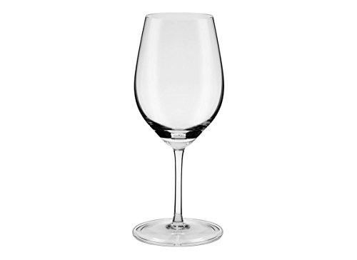 Conjunto com 6 Taças para Vinho do Porto de 220 ml