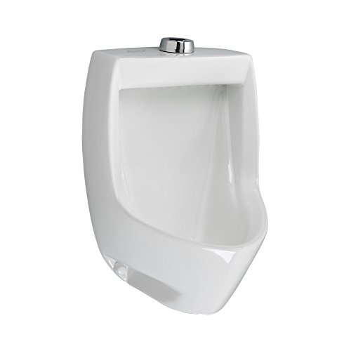American Standard 6581001EC020 Maybrook Universal Washout Urinal with EverClean 012510 GPF White