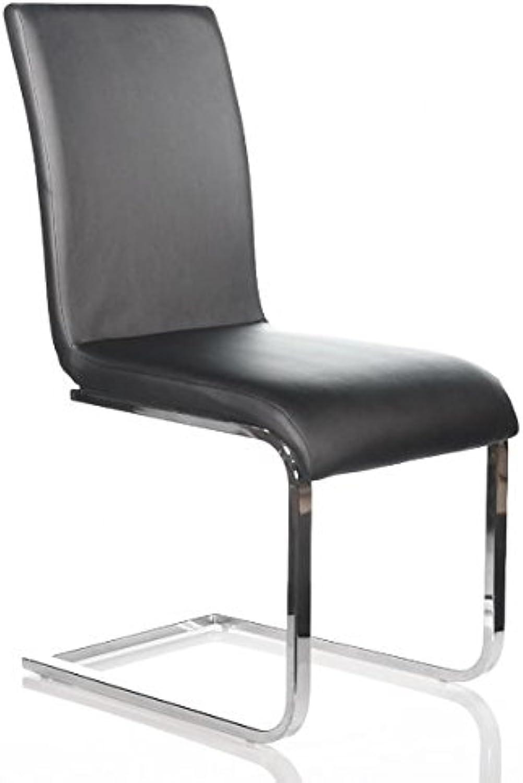 F3 FURNITURE FASHION FORWARD F3 Homelegance 773S2-BK Aisling Upholstered Dining Chair (Set of 2)