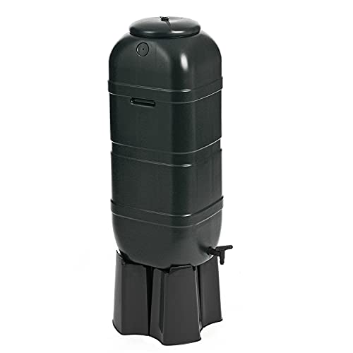 TFBF Ward Slim Water Butt Kit - 100 Litre