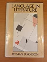 Best jakobson language in literature Reviews