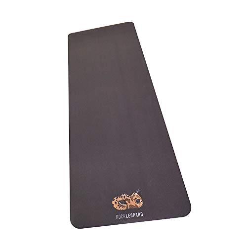 ROCKLEOPARD Yoga Mat