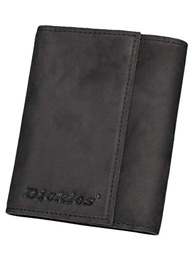 Dickies Geldbeutel Owendale, Black, One Size, 08 410217