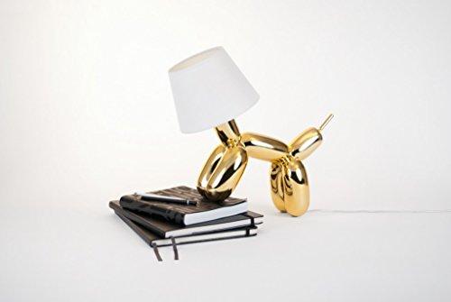 Preisvergleich Produktbild SOMPEX Tischleuchte Doggy,  gold