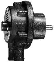 Bosch Professional Accessoires 2 609 200 251 Waterpomp 2000 l/u, 1,3 cm (0,5 inch), 4 m, 40 m, 30 sec.