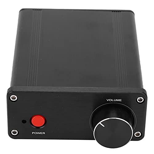 Amplificador de potencia Mini digital Clase D Componentes del amplificador electrónico de aleación de aluminio TPA3116