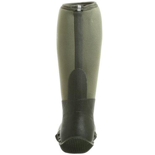 Muck Boots Edgewater Hi Wellies UK 8 Moss