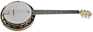 Deering Goodtime Six-R 6-string Banjo With Resonator