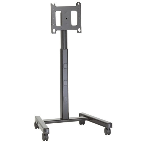 Review Of Chief PFCUB700 PFCUB with PAC700 Mobile Flat Panel Cart Black